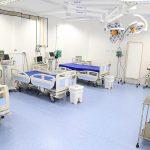 HU-UFS abre 30 leitos para atendimento a pacientes com diagnóstico de covid-19