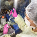 Brasil tem mais de 2,4 mil mortes pelo novo coronavírus