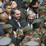 MPF investiga interferência de Bolsonaro no Exército