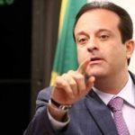 André Moura é apontado como negociador em esquema de propina no RJ