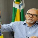 CANDIDATURA DE VICE NA CHAPA DE EDVALDO NOGUEIRA CONTINUA INDEFINIDA