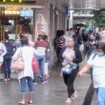 Covid-19: Sergipe registra o pior índice de isolamento social do Nordeste