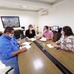Prefeitura de Capela firma acordo para capacitação de servidores da saúde para combate e prevenção ao Covid-19