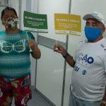 Mais de 80% dos pacientes de Covid-19 de Capela estão curados