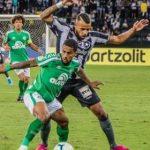 Em jogo sem graça, Botafogo e Chapecoense empatam sem gols