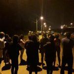 Incêndio atinge Penitenciária Estadual de Canoas
