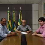 Governo e Prefeitura de Aracaju decretam ponto facultativo na próxima segunda, 28