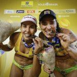 Sergipana garante vaga nas Olimpíadas de Tóquio