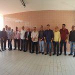 Prefeito Marcos Santana é eleito presidente da Associação dos Municípios da Barra do Cotinguiba