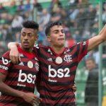 Flamengo bate a Chape e alcança maior pontuação de um líder na 23ª rodada