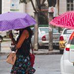 Meteorologia prevê final de semana chuvoso em Sergipe