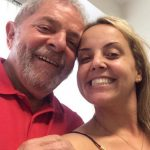 Filha de Lula decide morar em Aracaju