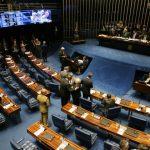 Senado aprova fim da prisão disciplinar nas Polícias Militares e nos Corpos de Bombeiros