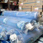 Banese faz doação de rouparias ao hospital Cirurgia