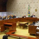 STF decide que Estados têm autonomia para regulamentar medidas de isolamento