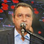 'Sem vacina, não tem Carnaval nem reveillón em 2021', avisa Rui Costa