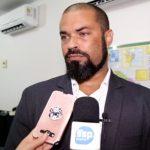 Internado na UTI, papiloscopista morre vítima da Covid-19 em Aracaju