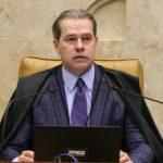 Dias Toffoli nega pedidos de municípios para não aderir a planos estaduais de combate à Covid-19