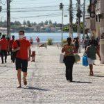 Coronavírus: Oito bairros de Aracaju apresentam tendência de aumento de novos casos e mortes, aponta estudo da UFS