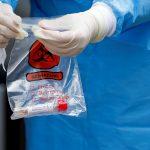 Com 68 novos casos, Sergipe soma 74.833 testes positivos para covid-19
