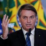 Avaliação positiva do governo Bolsonaro sobe a 40%, diz CNI/Ibope