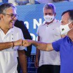 Eleições 2020: MDB de Lagarto confirma Sérgio Reis e João de Solinha