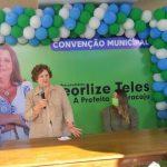 Eleições 2020: DEM disputará Prefeitura de Aracaju com chapa puro sangue