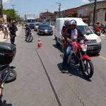 Acidente na Zona Norte de Aracaju deixa um morto