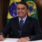 EXAME/IDEIA: aprovação de Bolsonaro volta a subir e chega a 39%