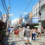 Comércio sergipano registra crescimento nas vendas em agosto