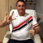 """Bolsonaro faz piada preconceituosa no Maranhão: """"Virei boiola, igual maranhense"""""""