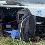 Acidente na SE-170 deixa um morto e 7 feridos