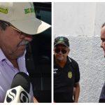 Justiça decreta indisponibilidade de bens dos ex-prefeitos Diogo Machado e João Bosco