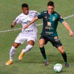 Palmeiras 'acorda' no 2º tempo, vence o América/MG e avança à final da Copa do Brasil