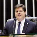 Bloco de Maia decide que Baleia Rossi será o candidato à presidência da Câmara