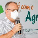 Belivaldo anuncia prorrogação da redução do ICMS do milho em Sergipe