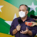 """""""Estamos dependendo da definição do Governo Federal, mas no que diz respeito ao Estado está tudo pronto"""", diz Belivaldo sobre vacinação"""