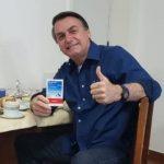 Discurso pró-vacina ajuda Bolsonaro a aumentar popularidade nas redes sociais