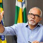 """""""Prefeitura tem grande protagonismo na luta contra a covid-19"""", diz Edvaldo Nogueira"""