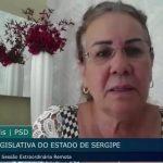 Assembleia aprova PL de Goretti Reis que prevê punição para os 'furas fila' da vacina contra Covid-19