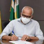 Aracaju manterá toque de recolher e medidas restritivas de enfrentamento ao coronavírus