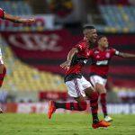 Campeonato Carioca: com time alternativo, Flamengo supera Nova Iguaçu