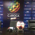 Flamengo só empata com Boavista na volta de Gabigol, mas lidera o Carioca