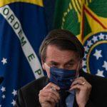 Bolsonaro afirma temer relatório 'sacana' e que CPI da Covid só investigue o governo