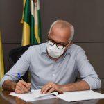 Prefeitura publica decreto com novas medidas restritivas para conter o avanço do coronavírus