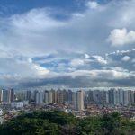 Defesa Civil emite novo alerta para continuidade de atenção à possibilidade de chuvas