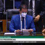 Câmara aprova lei que flexibiliza Orçamento 2021