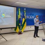 Prefeitura de Aracaju pagará auxílio emergencial de R$ 200 para 5 mil pessoas durante três meses