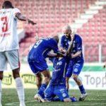 Campeonato Sergipano: Confiança vence o América na Arena Batistão