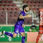 Confiança vence o Sergipe e mantém tabu contra o rival